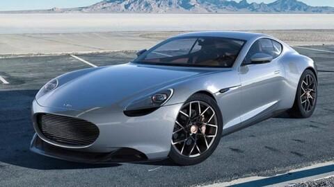 Piëch Automotive, la nueva marca de carros eléctricos