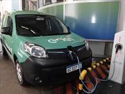 Llegaron los primeros cargadores eléctricos en Argentina