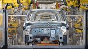 Volkswagen suspende la producción en las plantas de Puebla y Guanajuato a causa del coronavirus