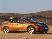 Nissan Murano 2016 aterriza en Chile desde $ 26.990.000