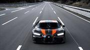 Bugatti dejará de perseguir récords de velocidad