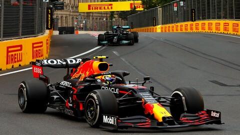 ¿Qué dice Pirelli sobre los incidentes de Verstappen y Stroll en el GP de Azerbaiyán?