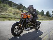 Harley-Davidson LiveWire, la primer motocicleta eléctrica de la firma