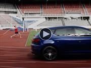 SEAT León Cupra VS jabalina ¿cuál es más rápido?