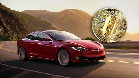 Tesla invierte en Bitcoin y anuncia que aceptará pagos en esa moneda