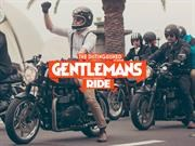 The Distinguished Gentleman's Ride tendrá este domingo una tercera edición