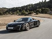 McLaren presenta el X-1 concept en Pebble Beach