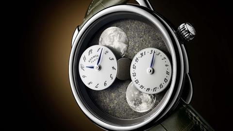 Hermès: Tiempo de romance