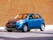 Los 10 autos más vendidos en mayo 2015