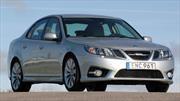 El último Saab fabricado se va a subasta