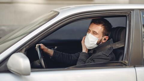 Los efectos del Coronavirus en el uso del auto