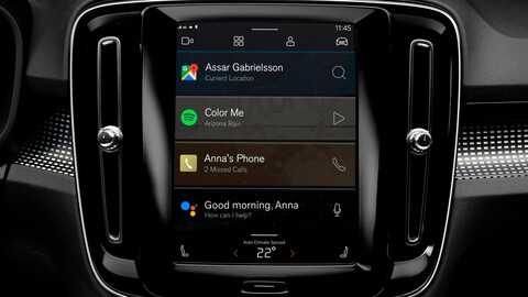 Google es wireless en Android Auto 11
