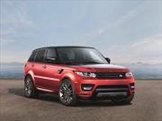 Range Rover Sport ofrecerá versión especial en Chile