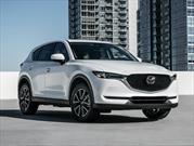 Mazda CX-5 2017: precios y versiones
