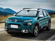 El nuevo Citroën C4 Cactus se presenta en Brasil