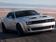Dodge Challenger SRT Hellcat Redeye 2019, hijo del demonio
