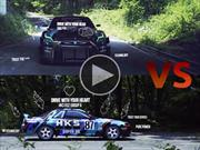 Video: Nissan GT-R presente Vs. pasado
