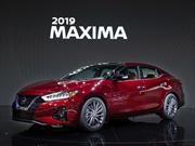 Nissan Maxima, una nueva cara para un sedán de alto nivel
