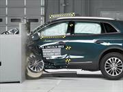Lincoln MKX 2016 obtiene el Top Safety Pick+ del IIHS