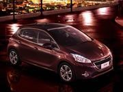 Peugeot 208 HDi se lanza en Argentina