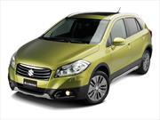 Suzuki S Cross 2014 llega a México desde $249,900 pesos