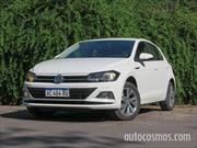 Prueba Volkswagen Polo: Alto Hándicap