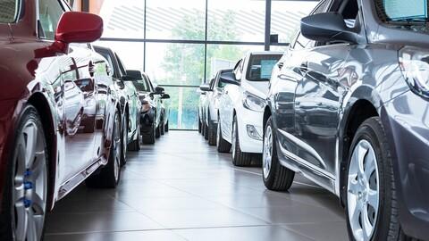 En julio se matricularon 23.130 vehículos nuevos en Colombia