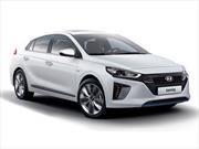 Hyundai Ioniq 2018 llega a México desde $381,900 pesos