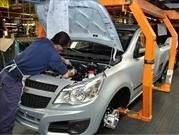 General Motors invierte fuertemente en sus plantas de Brasil