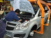 GM apuesta fuerte en Brasil e invierte USD 2.650 millones