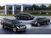Cadillac XTS 2013 para limusina y auto fúnebre