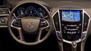 Cadillac presenta su nuevo sistema CUE
