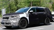 KIA Sorento, la cuarta generación del SUV coreano está lista para debutar