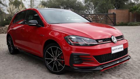 Volkswagen Golf GTI Oettinger llega a México, una edición especial limitada a 700 unidades