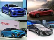 Top 10: Los mejores Concepts de 2013