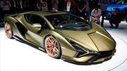 Lamborghini anuncia que en 2030 todos sus modelos serán electrificados