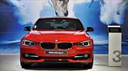 Nuevo BMW Serie 3 ya está en Chile