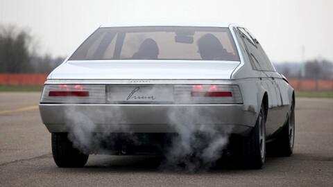 Antes de que todo fuera SUV: 5 sedanes de superdeportivos que nunca se hicieron