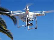 Apple Maps, actualizada por medio de drones