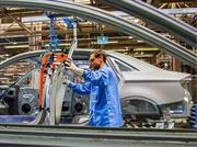 Audi comienza con la producción del A3 sedán en Brasil