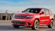 Jeep Grand Cherokee Track Hawk en Colombia