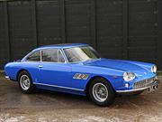 Imaginate comprando esta Ferrari de John Lennon