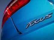 Ford se prepara para despedir al Focus en Norteamérica