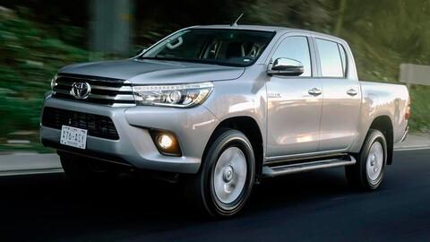 ¿Cuánto cuesta tener un Toyota Hilux 2020?
