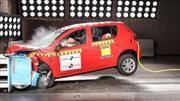 Latin NCAP revela diferencias en seguridad entre autos de Renault fabricados en Mercosur y Colombia