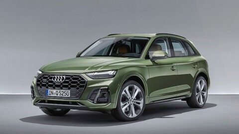 Audi inicia preventa en Colombia del nuevo Q5