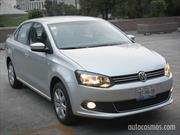 VW anunció que lanzará el Polo Sedán en Argentina y nosotros ya lo manejamos