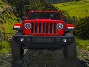 La versión híbrida plug-in del Jeep Wrangler PHEV llegará en 2020