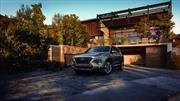 Hyundai, de la mano de la Creta, Tucson y Santa Fe, renace en Colombia