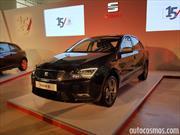 SEAT Toledo 15 Aniversario llega a México en $265,200 pesos